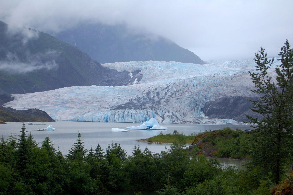 alaska subarctic