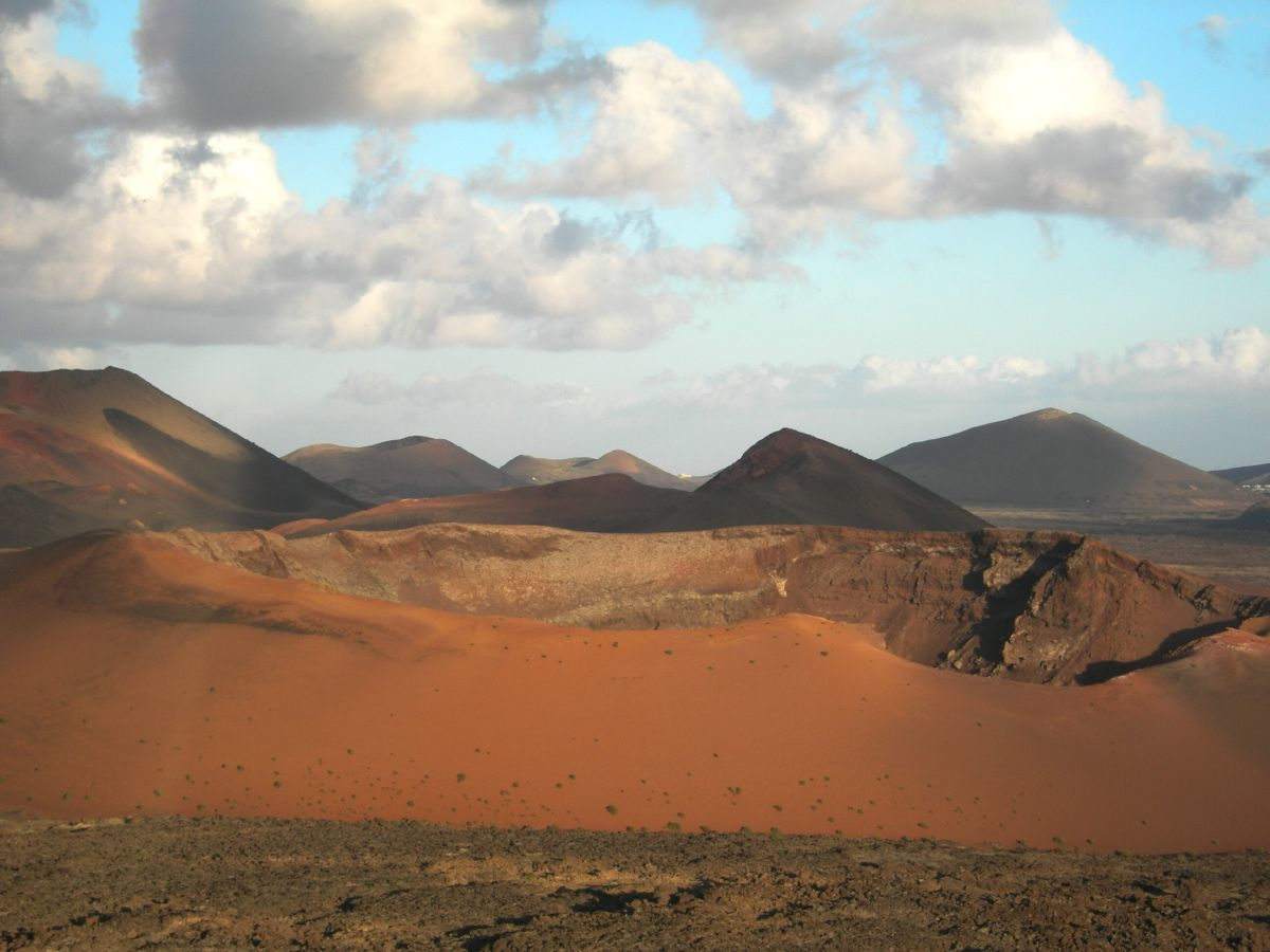 Which Is The Best Canary Island To Visit In September