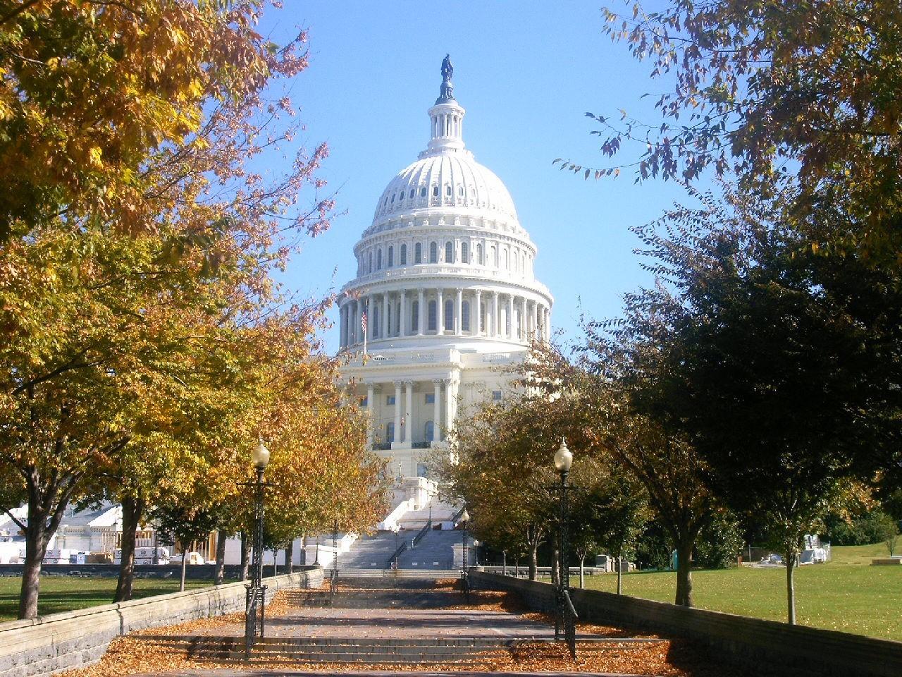 the capitol washington usa