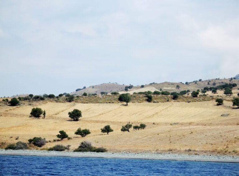 Gavdos near by Crete Greece