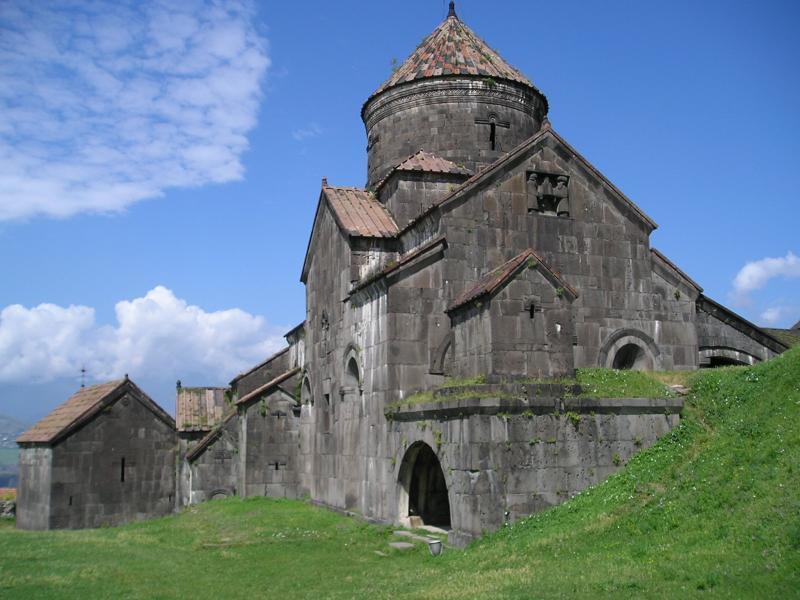 haghpat nshan armenia