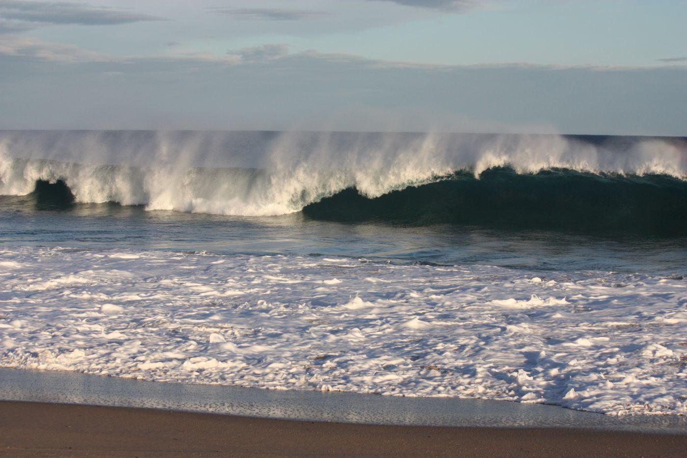 la jolla beach california