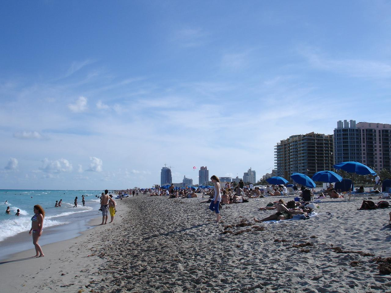 America 39 s best beaches tourist maker for Nice beaches in usa