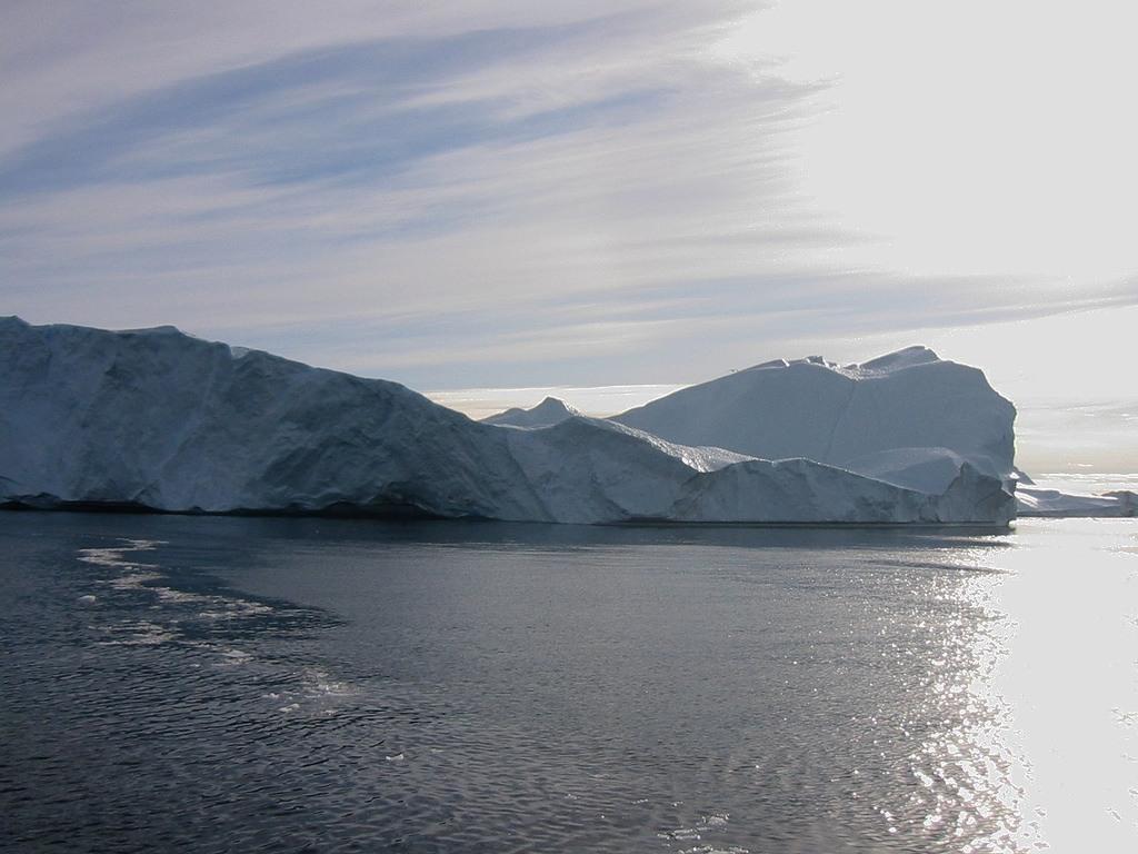 nearby ilulissat
