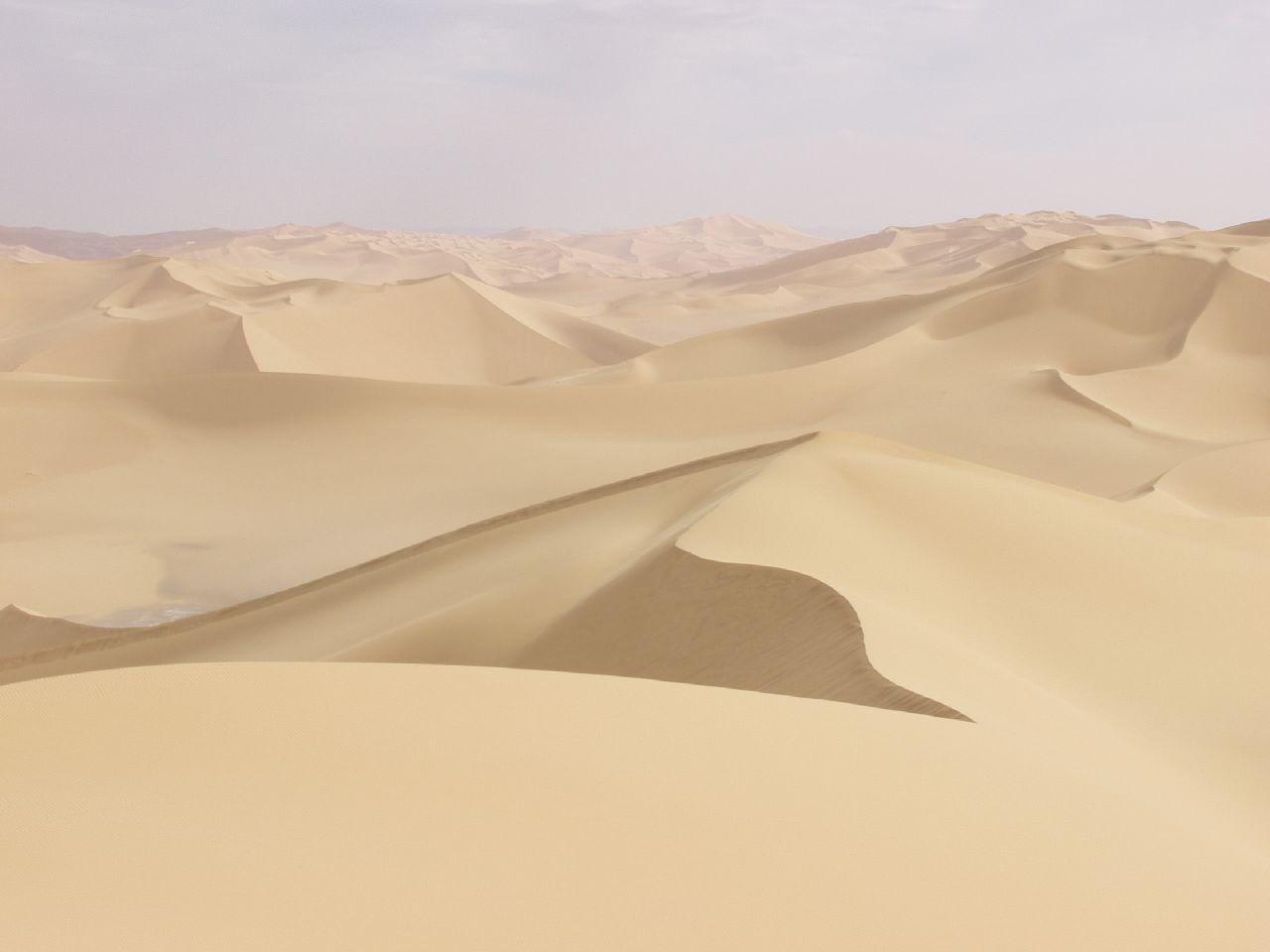 sahara desert libya
