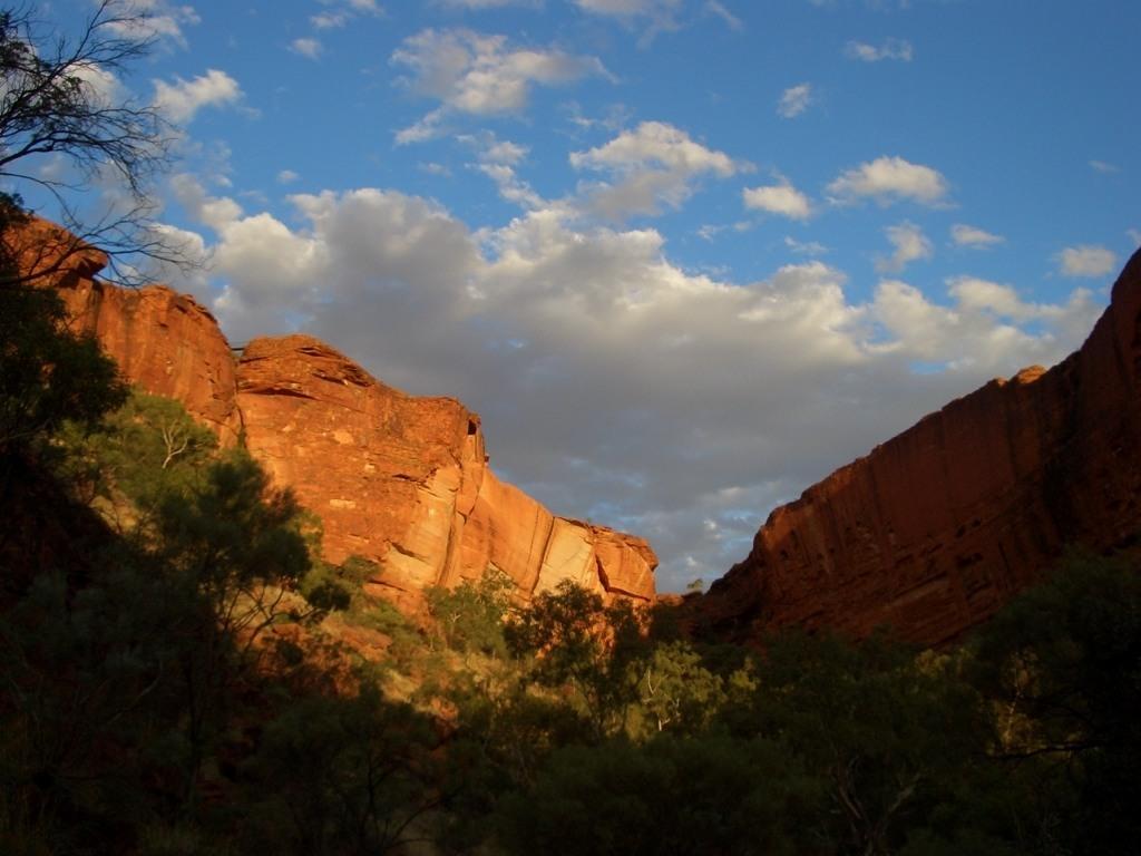 kings canyon northern territory