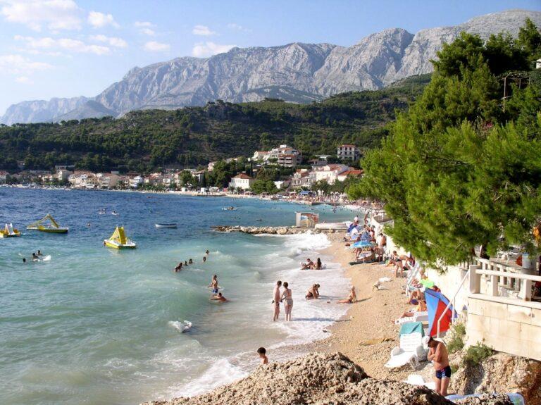 dalmatia coast