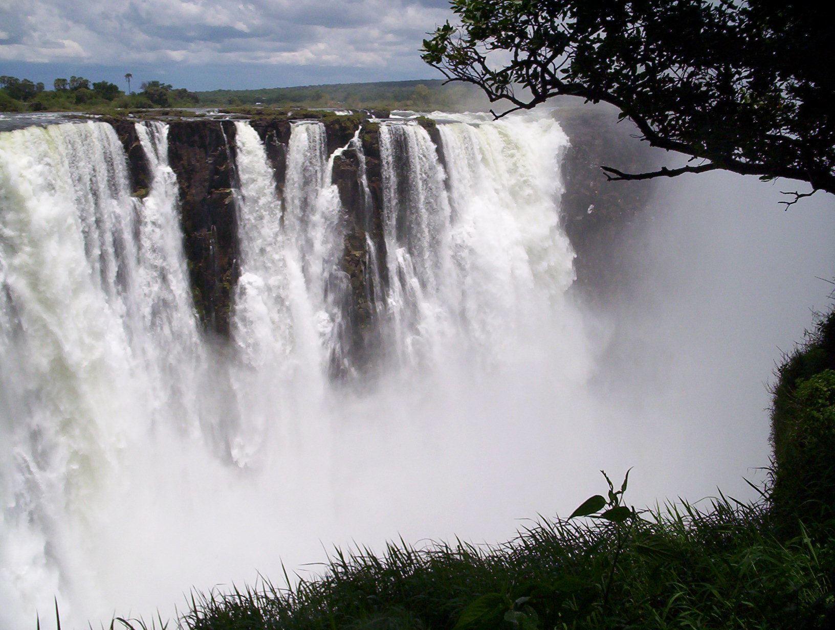victoria falls zimbabve