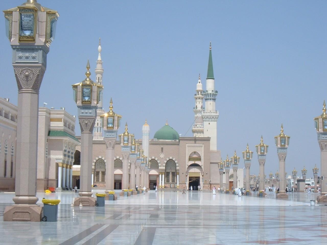Saudi Arabia Tourist Maker