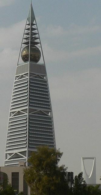 riyadh saudi arabia modern architecture
