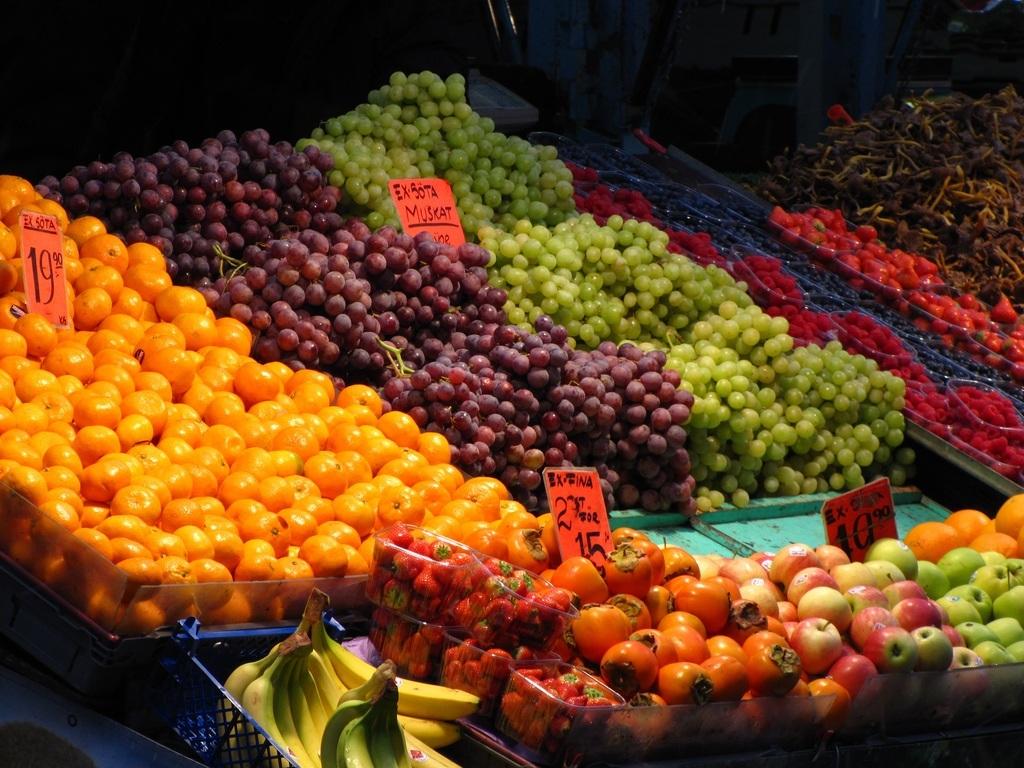 sweden market