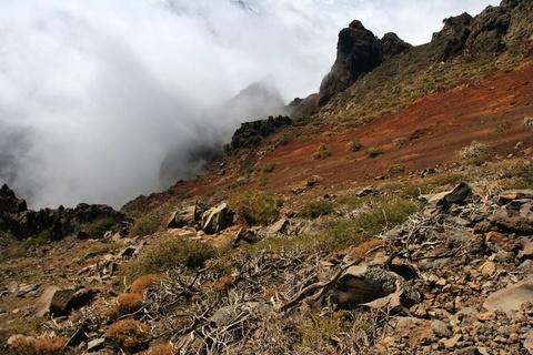 san sebastian de la gomera landscape