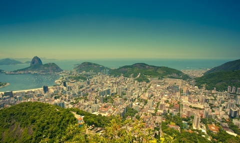 rio sothern hemisphere most livable city