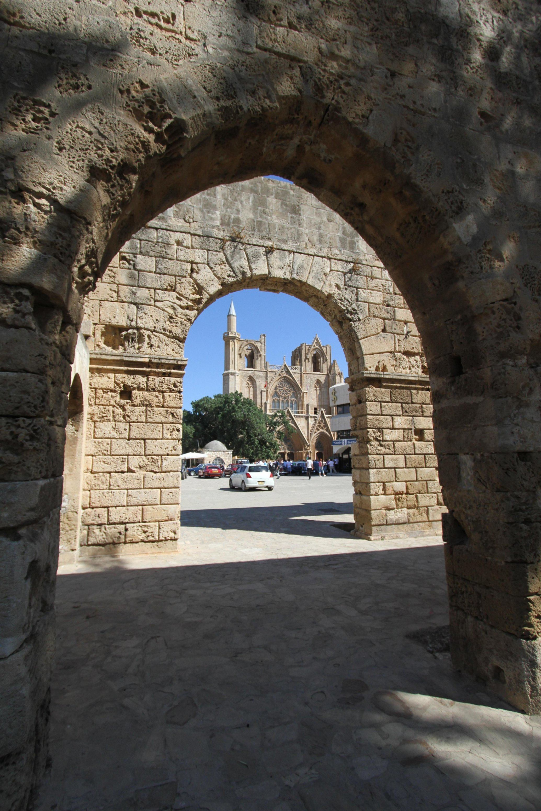 famagusta district cyprus