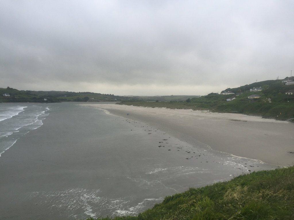 Inchydoney Beach, Ireland