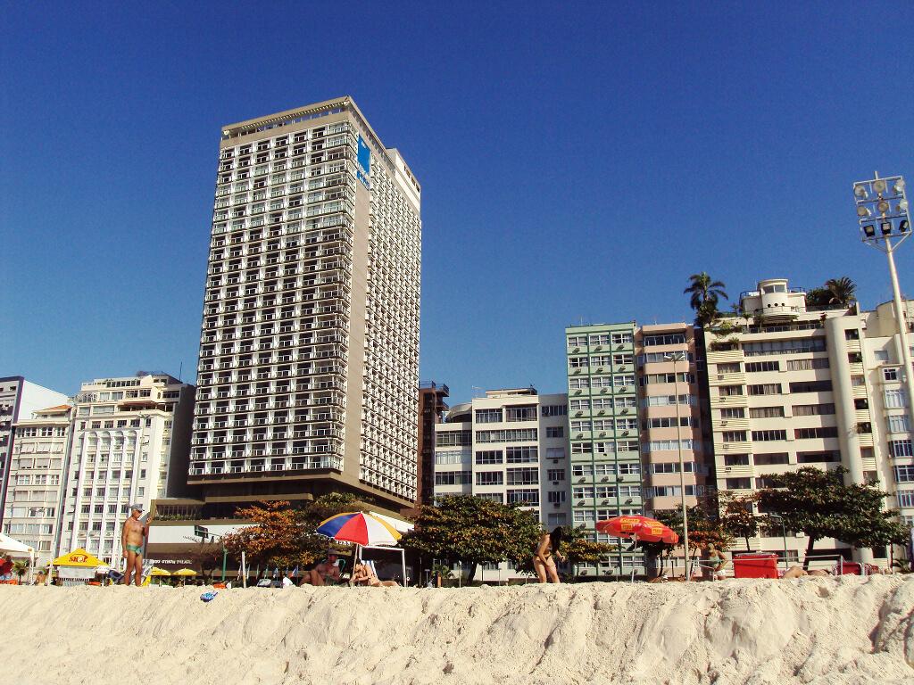 othon palace copacabana