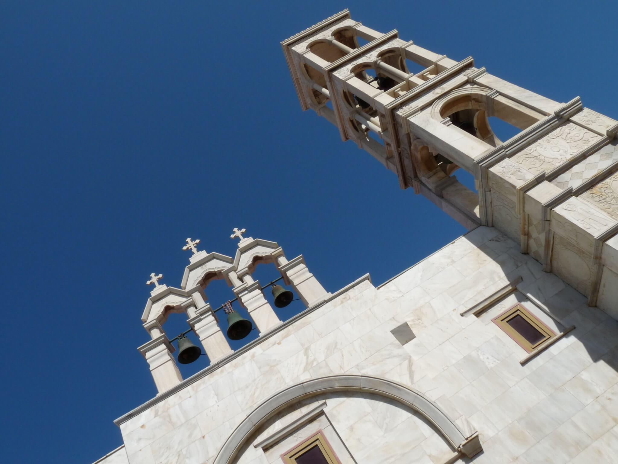 monastery of tourliani