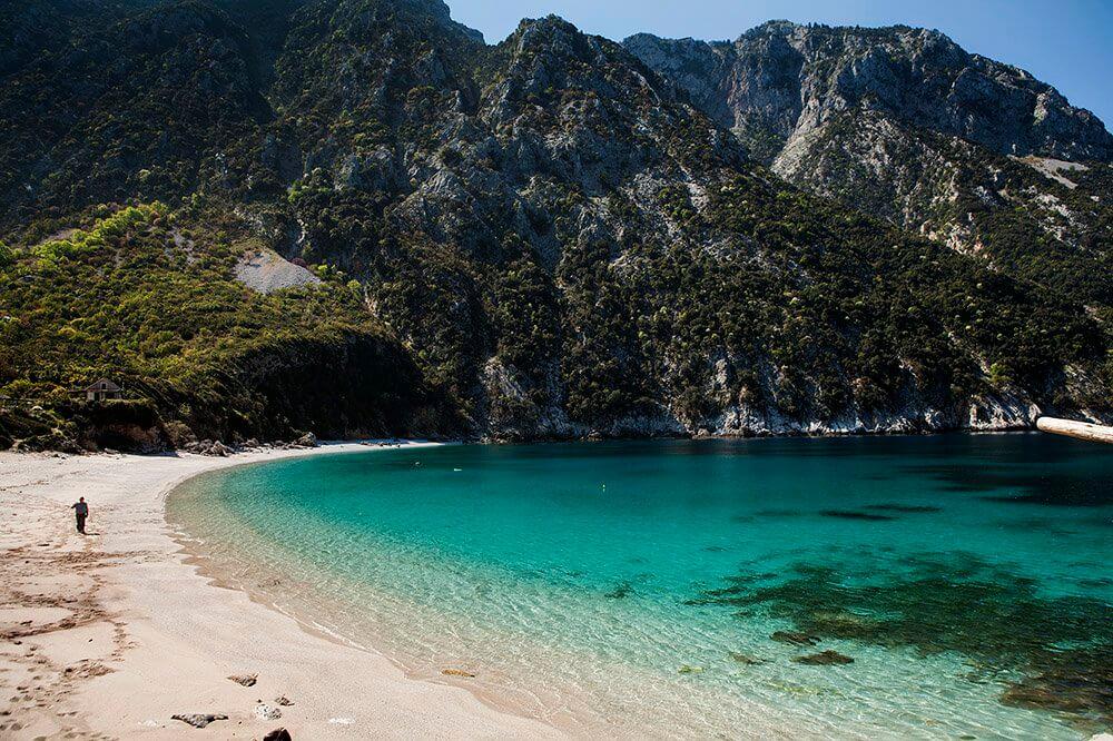 thapsa beach